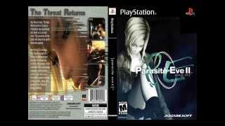 PARASITE EVE 2 FULL SOUNDTRACK PSX ORYGINAL
