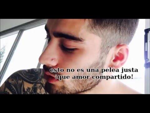 Wrong - Zayn fit kehlani subtitulada al español