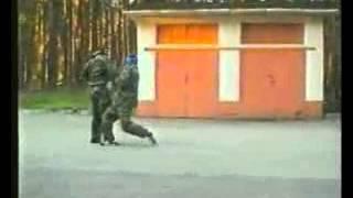Рукопашный бой система Кадочникова!(, 2012-09-29T18:53:37.000Z)