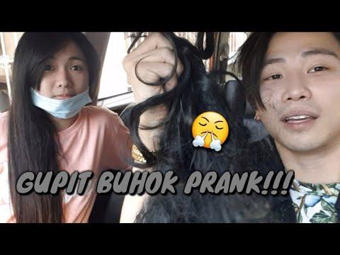 First ever prank kay Jai! (JaiGa)