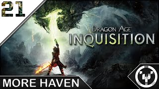 MORE HAVEN | Dragon Age 03 Inquisition | 21