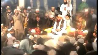 Sufi Welfare Society Alwidai Mehfil-e-Milad At Shaukat Ali Qasir Home Part 3/4