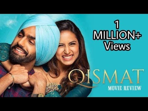 Qismat || Full Movie || Punjabi Movie 2018