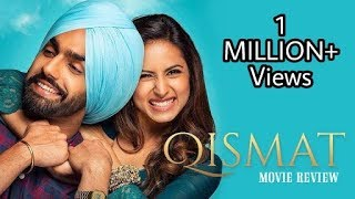 Qismat || Full Movie || Punjabi Movie 2018