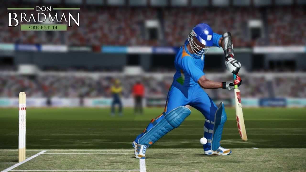 Image result for don bradman cricket 2014