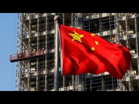 Peter Morici: China is the menace of this decade