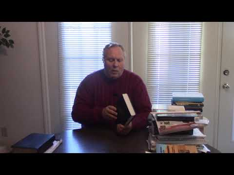 Bible Review | Spanish English KJV RVR 1960 Parallel Bible