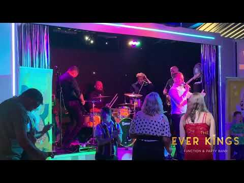 The Ever Kings | Party & Function Band | South West England, UK
