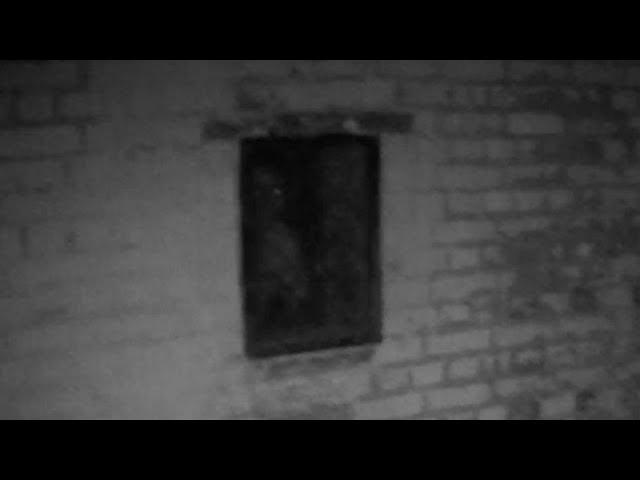 Un hombre asegura haber grabado en vídeo una aparición fantasmal en un castillo inglés del siglo XVI