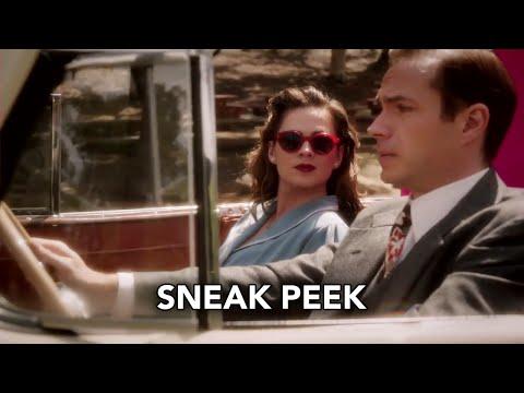 Marvel's Agent Carter 2x01 Sneak Peek (HD)