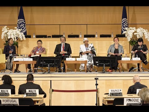 Highlights from the ILO World of Work Summit on Women at Work