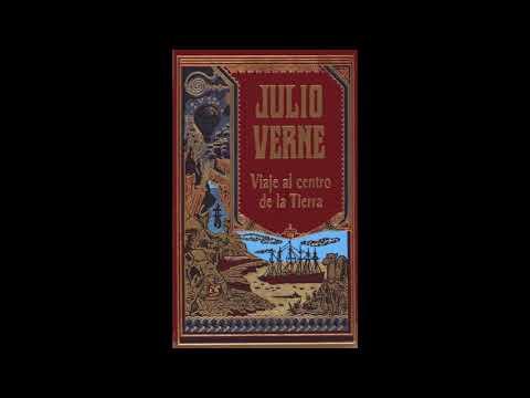 VIAJE AL CENTRO DE LA TIERRA. audiolibro. Jules Verne .castellano