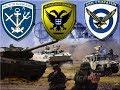 ② Вооруженные силы Греции Hellenic armed forces  Ένοπλες Δυνάμεις της Ελλάδας