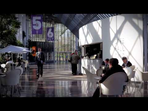 Paris Nord Villepinte presentation
