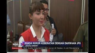 Jalani Sidang Perdana, Roro Fitria Dituntut Hukuman 4 Tahun Penjara - SIM 28/06