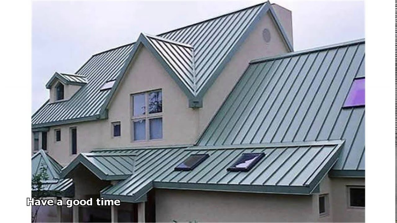 Steel Roofing Prices Youtube