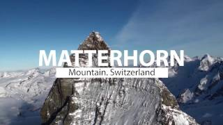 Matterhorn Mountain, Switzerland thumbnail