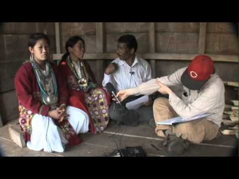 Linguist David Harrison Records Hidden Indian Language