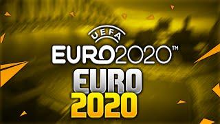 EURO 2020 GDZIE BĘDZIE, ILE DRUŻYN, STADIONY ITD.