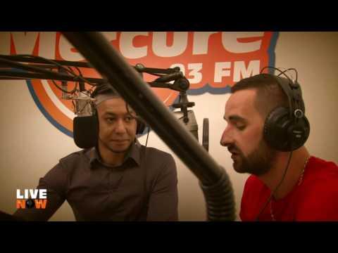 Live Now avec Slick Artistetriste sur Radio Mercure