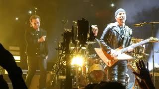 Beautiful Day, U2, Capital One Arena, Washington DC; June 17th, 201...