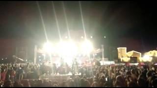 Raftaar live in bhopal..... Best show :*