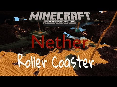 nether-roller-coaster-in-minecraft-pe