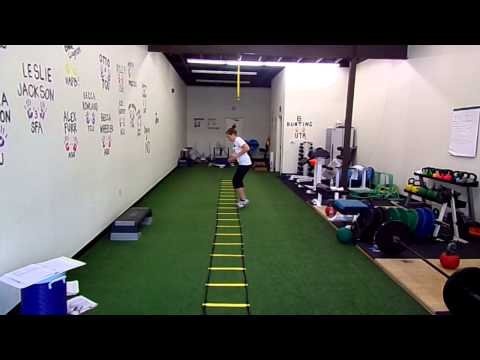 The importance of single leg training by Coach Albert Kehoe