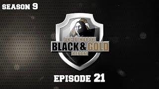 Black and Gold Report Season 9, Episode 21 thumbnail