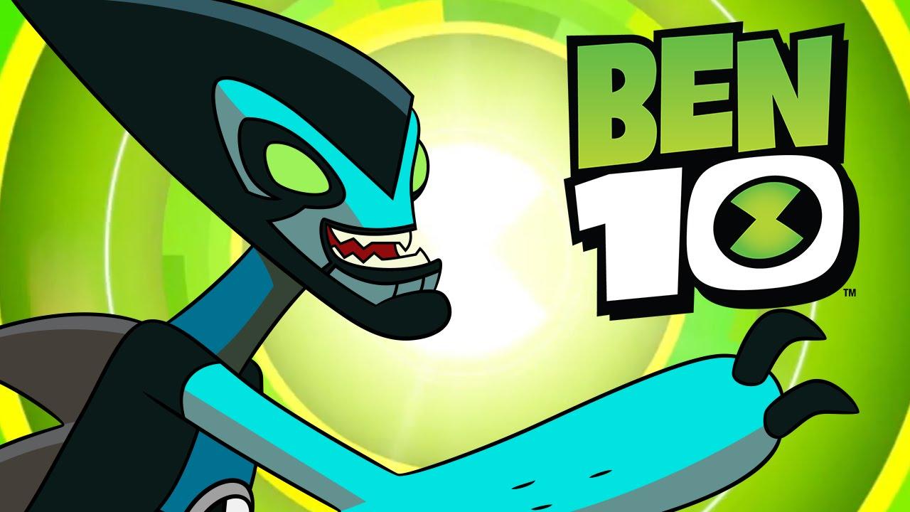 ben 10 xlr8 profile cartoon network youtube