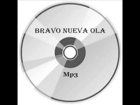 Bravo Nueva Ola, Palito Ortega. papeles