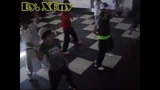 "Energy Dance - Mortal Kombat ""S"" Leleley New 2013 [Dj Reynaldo]"