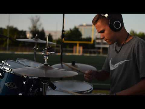 Talking to Myself - Drum Cover - Brenden Mascherino [New] LINKIN PARK