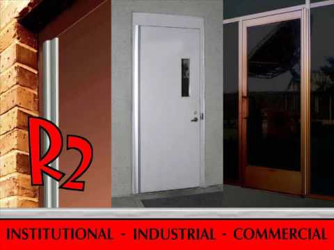 Repair Dragging Sagging Doors W R2 Varyx Adjustable