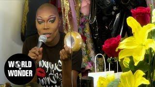 """""""Must Have Drag Item & Broken Drag"""" COUNTDOWN TO THE CROWN: RuPaul's Drag Race Season 10"""