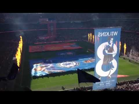 Download Chelsea FA Cup Final 2018 winners and celebrations