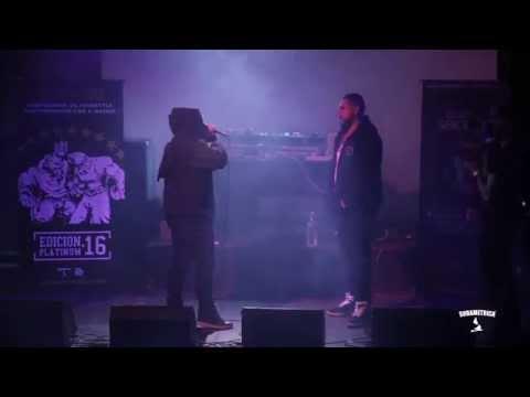 """DANGER vs CHILI PARKER - """" SECRETOS DE SOCRATES """" FULL HD"""