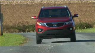 MotorWeek Road Test: Chevy Equinox Vs Kia Sorento