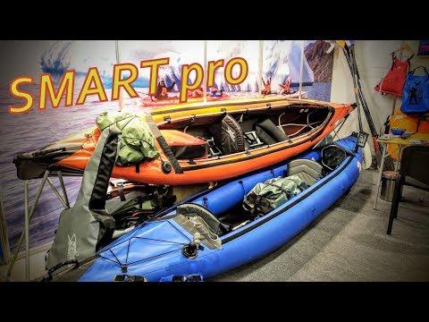 Байдарки NERIS \ Рыбалка Охота Туризм - 2020, весна