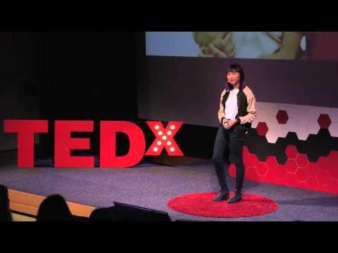 Get lucky: Joyce Ho at TEDxSouthBankWomen