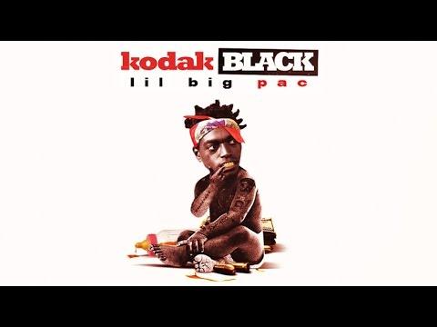 Kodak Black - Lil BIG Pac (Full Mixtape) New 2016
