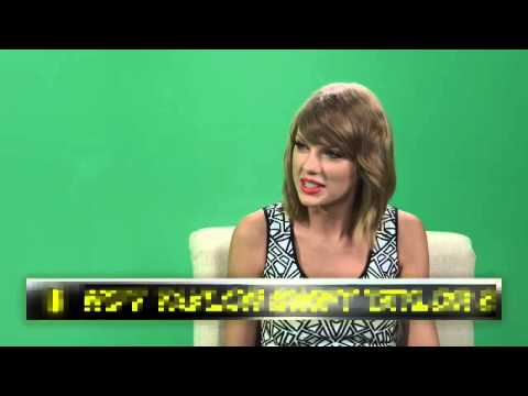 Taylor Swift Discusses 'Evil Pop' Vs 'Smart Pop'   News Video   MTV