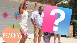 She WON! Gender Reveals You'll Wish You Put Money On