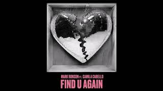 Mark Ronson - Find U Again ft  Camila Cabello (Lucky Enjoy RMX) REMIX