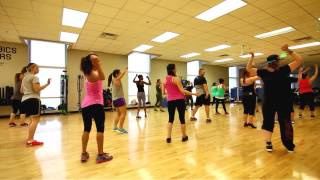 Zumba w/ Serina Moviendo El Pum ZIN 55 Version