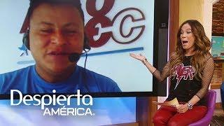 Conversamos (en español) con este guatemalteco que habla 10 idiomas