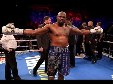 (BREAKING!) DILLIAN WHYTE BLAST THE OFFER FROM ANTHONY JOSHUA!!!