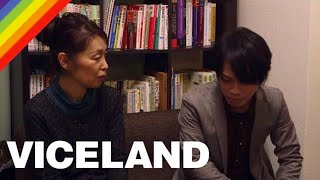 Video Fear, Family, and Love: Coming Out in Japan (GAYCATION - Japan Clip) download MP3, 3GP, MP4, WEBM, AVI, FLV Juni 2018