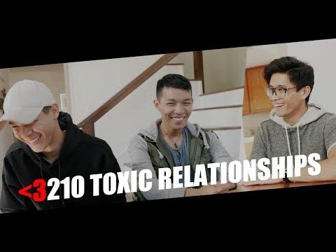Heart To Ten (Toxic Relationships)