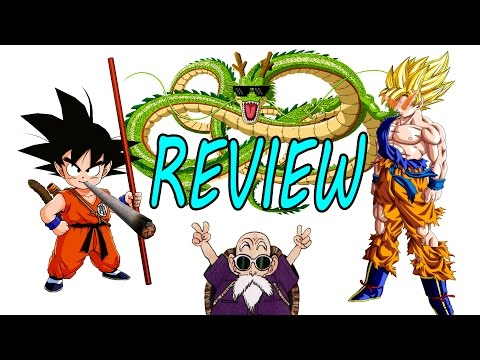dragon-ball-manga-review